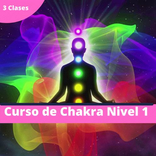 Curso de Chakra 1