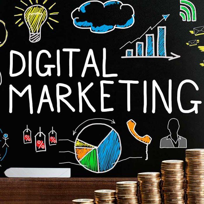 Marketing Digital Reiki En Maipú
